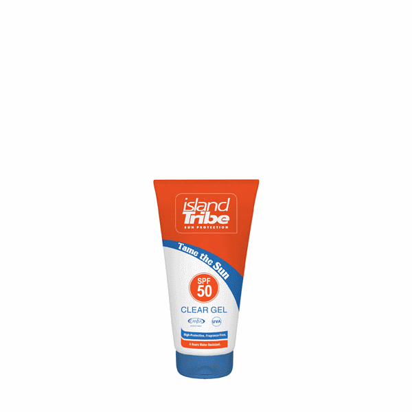 ISLAND TRIBE spf 50 gel 10 ml