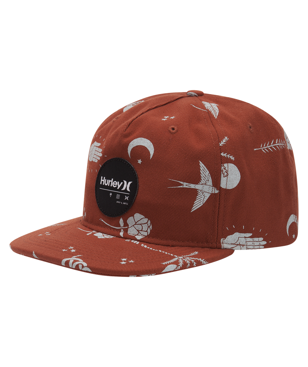 HURLEY M PORT CRUISER HAT 689