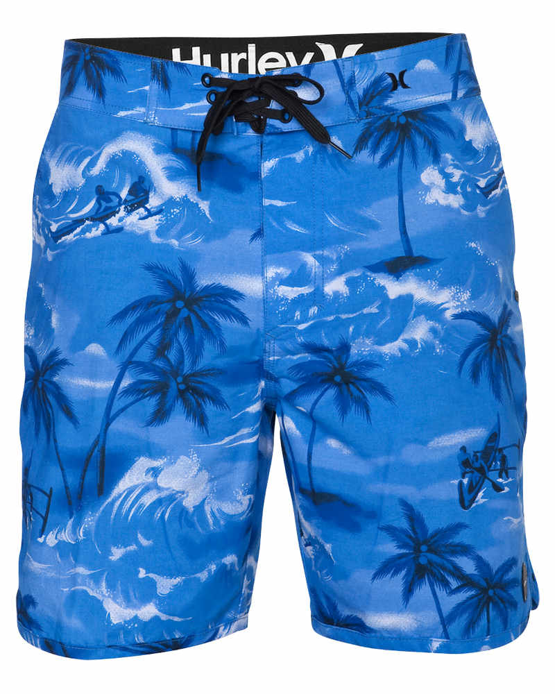 HURLEY COOL BY THE POOL BOARDWALK mrb MWS0000360