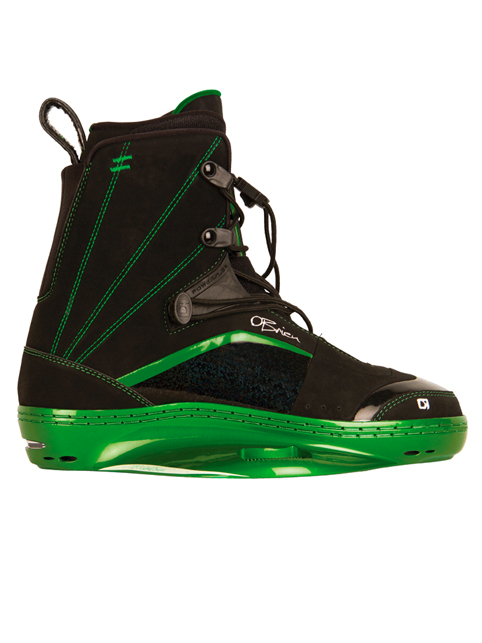O'BRIEN WAKEBOARD BINDINGS SPARK